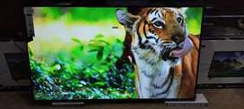 "48"" inch smart led TV Android 9.0 4core PROCESSER"