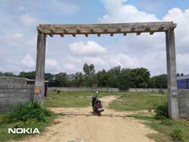 100% genuine  villas for sale with HNTDA  approved ,Hosur