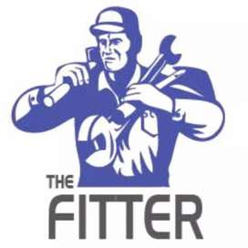 Fitter Job in Lahore, Fitter/Fabricator chahyay