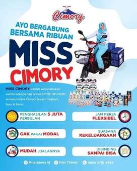 Loker MISS CIMORY Denpasar