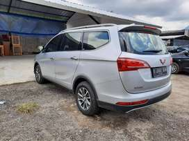 Wuling cortez 1.8 lux i-amt 2018
