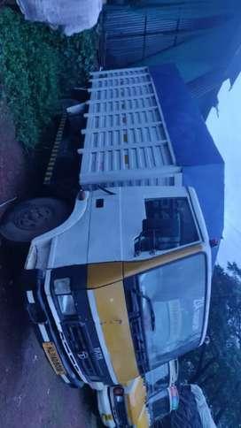 Tata 407 LPT 14 feet hightec powersteering