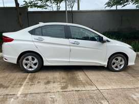 Honda City 2014 Diesel Well Maintained at showroom condition