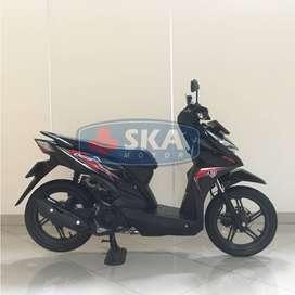 SKA MOTOR DP 0* Honda Beat FI Tahun 2019