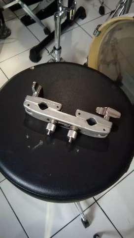 MultiClam Drum Stand