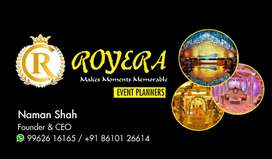 Royera event planners