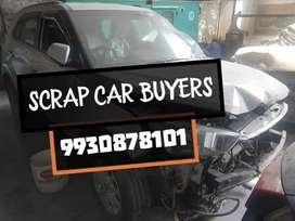 AS--   scrap car BUYERS and junk car buyers