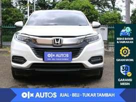 [OLX Autos] Honda HRV 1.5 E Special Edition CVT 2018 Putih
