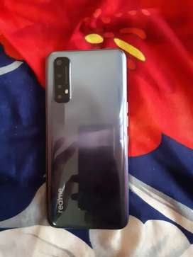 Realme 7 6/64 1 month used
