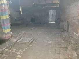 967 sqft plot for sale inside kasuri gate