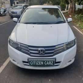Honda City 1.5 V Manual, 2011, Petrol