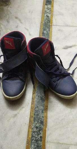 Puma used shoes