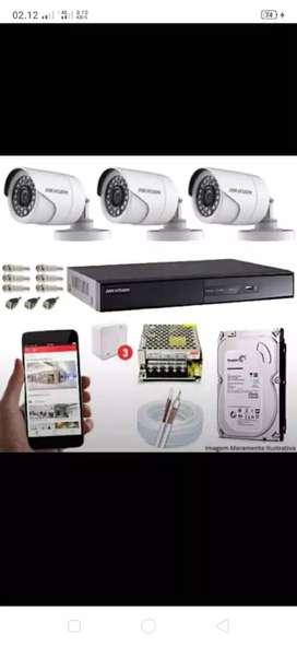 Agen kamera CCTV terpercaya kamera berkualitas