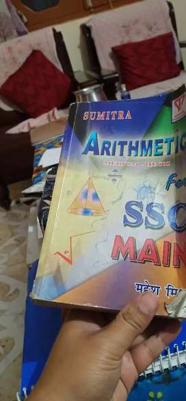 Maths classes for children's and SSC cgl aspirants
