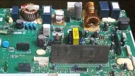Repairable   Daikin-PCB of 1.5 ton split AC