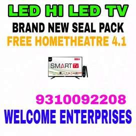 32 BRAND NEW SMART LED TV