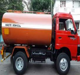 Need nissan tanker  lorry driver and workers'need