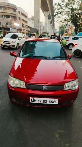 Fiat Palio Stile SLE 1.1, 2007, Petrol