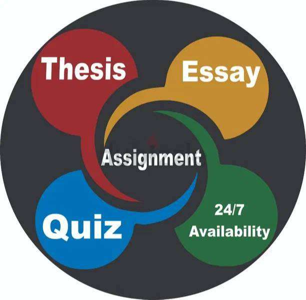 Assignment Essay Thesis Dissertation Proposal Writing Help services