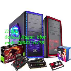 NEW i3 CPU+LED MONITOR+KBNM AT DEALER PRICE OF 11000//HOT SALE