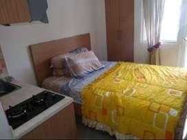 Jual/Sewa apartemen Green Pramuka City *Hunian mantap harga murah