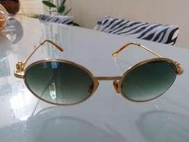 Kacamata Cartier