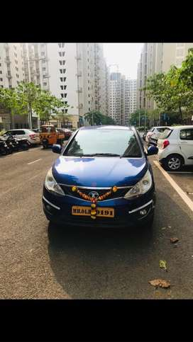 Tata Zest  2017 CNG & Hybrids Well Maintained