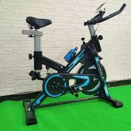 Sepeda statis Spining Bike ID 9,3N bc 3e4e