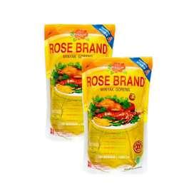 Minyak Goreng Rose Brand 2L