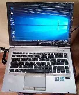 HP elitebook INTEL i7(iii)/4GB/500GB LAPTOP