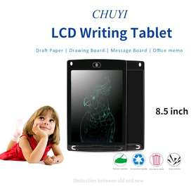 Papan Gambar Digital LCD Drawing Graphics Tablet 8.5 Inch