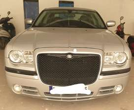 Few in India Chrysler 300 rare bueaty