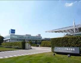 Electronics company