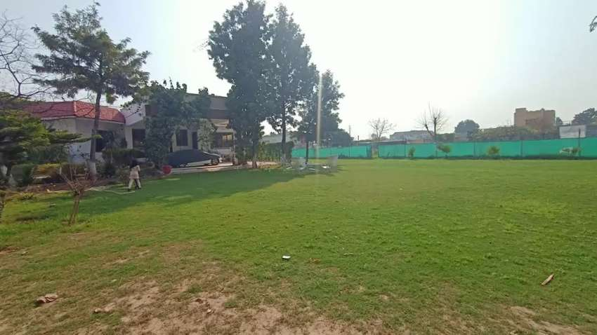 Lawn Available for Small Functions and Events 0