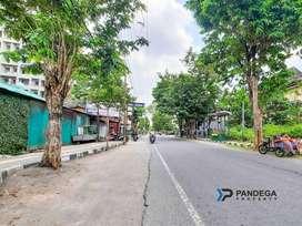 Tanah 2000 m2 Cocok Usaha, Kost Kos an Eksklusi, Kuliner Wirosaban