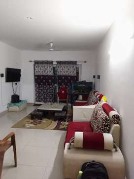 Luxurious 3Bhk Flat For Lease In Hennur Road Off Thanisandra Rd