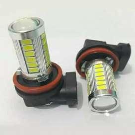 Bohlam Foglamp 33mata LED Super Bright