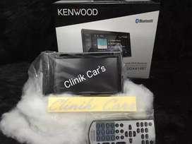 • headunit Kenwood 419BT FREE PASANG