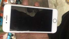 Iphone 7 128 GB Good condition