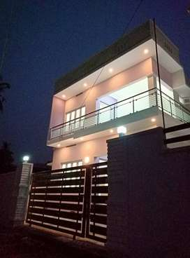 1500 sqft house in 3.23 cents near South