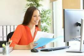 Female Counsellor Required For visa consulting company based in Baroda