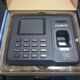Fingerprint Favorite FAV-1800D