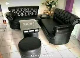 Sofa bahan oscar