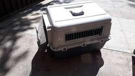 IATA approved cage for pups or cats