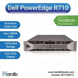 Dell PowerEdge R710 /1 Yr Warranty