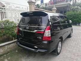 Innova G Diesel 2014