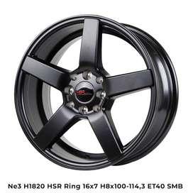 sports,NE3 H1820 HSR R16X7 H8X100-114,3 ET40 SMB
