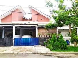 rumah cantik dekat dengan stasiun KRL