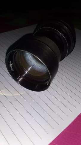 jual lensa tipe P0-109-1A  F=5cm