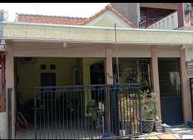 Djual B U murah rumah 1 lantai di babatan Pratama Wiyung siap pakai